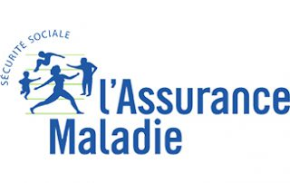 Logo Assurance Maladie CPAM