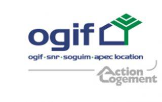 Logo Ogif